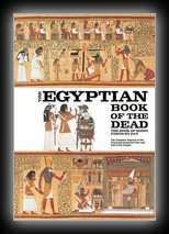 The Book of the Dead - The Papyrus of Ani