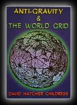 Anti-Gravity & The World Grid