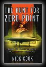 The Hunt for Zero Point - Inside the Classified World of Antigravity Technology