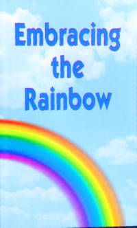 Volume II: Embracing the Rainbow-George Green