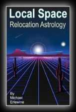 The Astrology of Local Space: Local Space - Relocation Astrology