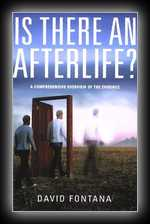 Is There An Afterlife?: A Comprehensive Overview of the Evidence