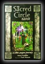 The Sacred Circle Tarot - A Celtic Pagan Journey