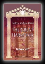 The Great Harmonia - Vol. III - The Seer