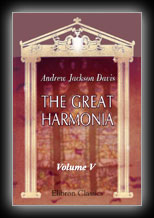 The Great Harmonia - Vol V - The Thinker