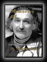 Memories of a Maverick - Life of Andrija Puharich
