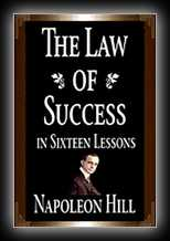 The Law of Success (in Sixteen Lessons)