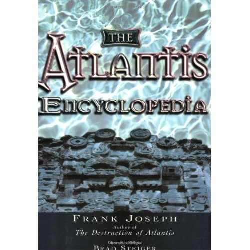The Atlantis Encyclopedia-Frank Joseph