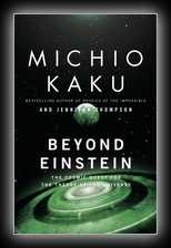 Beyond Einstein - The Cosmic Quest for the Theory of the Universe