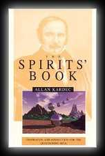 The Spirits Book: Modern English Edition