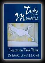 Tanks for the Memories - Floatation Tank Talks