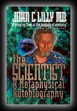The Scientist -  A Metaphysical Autobiography