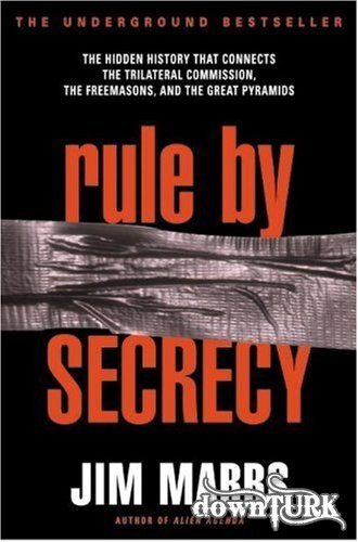 Rule by Secrecy-Jim Marrs