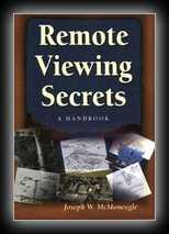 Remote Viewing Secrets - A Handbook