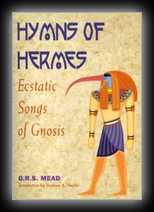 Echos From The Gnosis Vol 2: The Hymns of Hermes