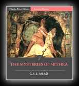 Echos From The Gnosis Vol 5: Mysteries of Mithra