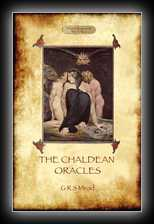 Echos From The Gnosis Vol 8: The  Chaldean Oracles