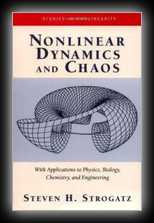Nonlinear Dynamics and Chaos - With Applications to Physics, Biology, Chemistry, and Engineering