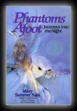 Phantoms Afoot - Journeys into the Night