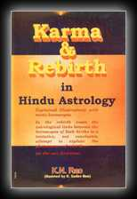 Karma & Rebirth in Hindu Astrology