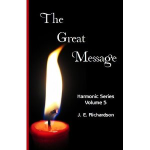 The Great Message - THe Lineal Key of the Great School of the Masters-J.E. Richardson