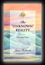 The Unknown Reality -  Volume 2