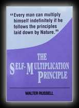 The Self Multiplication Principle (talk given 1946)