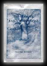 The Book of Early Whisperings