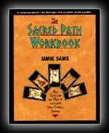 The Sacred Path Workbook