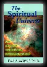 The Spiritual Universe