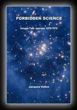 Forbidden Science Volume 2 1970-1979