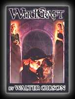 Witchcraft: A History of the Black Art